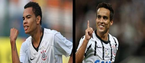 Corinthians pode contar com Jadson e Dentinho neste segundo semestre