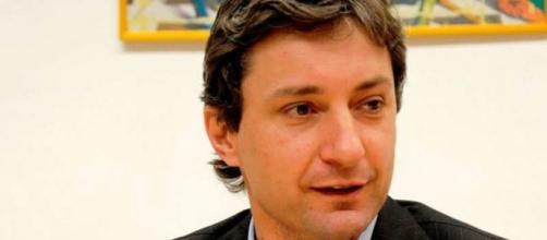Il sindaco di Rimini Andrea Gnassi, riconfermato al primo turno con il 57% dei voti