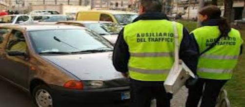 Multe: quando sono valide se elevate dagli ausiliari del traffico?