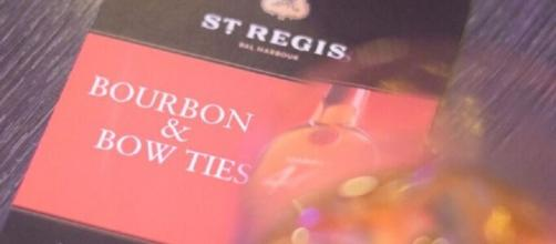 Social events by St. Regis open up their doors to the Surfside community