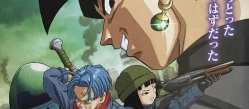 Trama oficial del capiulo 47 de Dragon Ball Super