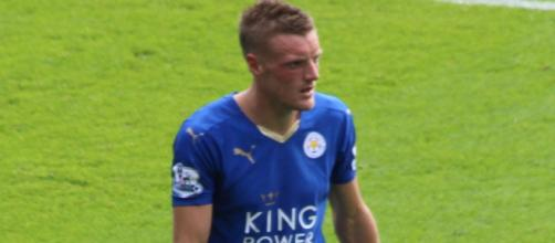 Where will Jamie Vardy wind up? (Wikipedia)