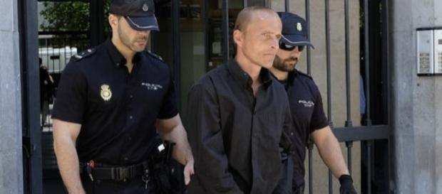 Ciprian Toader, românul care și-a ucis soția pe aeroportul din Sevilla