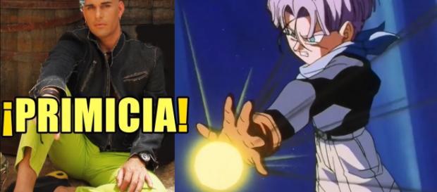 """El cantante Original de Dragon BAll GT ha publicado la versión extendida (Full) del Ending de la serie versión español latino: """"Caprichosa"""""""