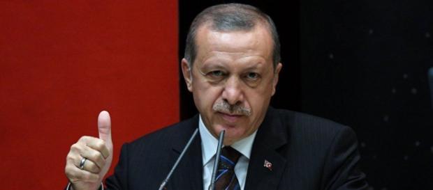 El discurso de Erdogan provocó el repudio de múltiples sectores
