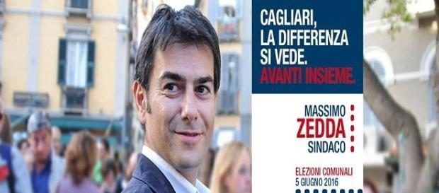 Elezioni comunali: a Cagliari riconfermato Massimo Zedda.
