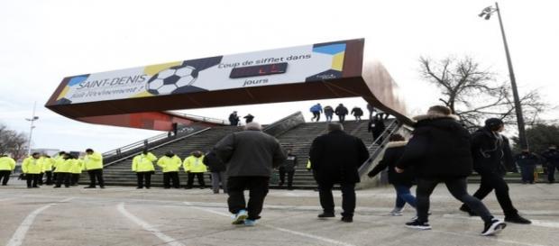 Estádios terão segurança reforçada