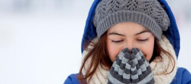 Frio ajuda no emagrecimento -- Foto: Getty Images