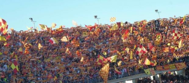 Il Lecce è alla ricerca dell'allenatore.