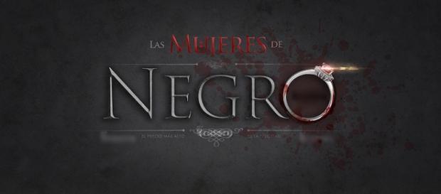 """Logotipo provisório de """"Las Mujeres de Negro"""" (Imagem/Reprodução: Google)"""