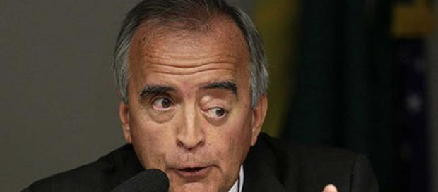 Nestor Cerveró, ex-executivo da Petrobras