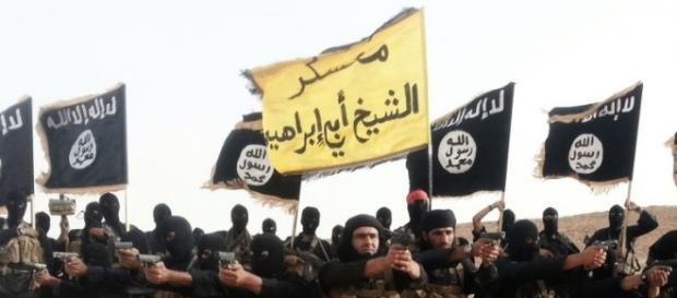 Nuovo orrore riguardante i miliziani dell'Isis