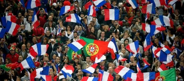 Os franceses são os favoritos à vitória