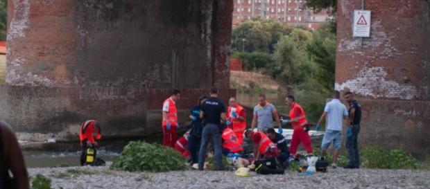 Tragediile românești continuă în Roma