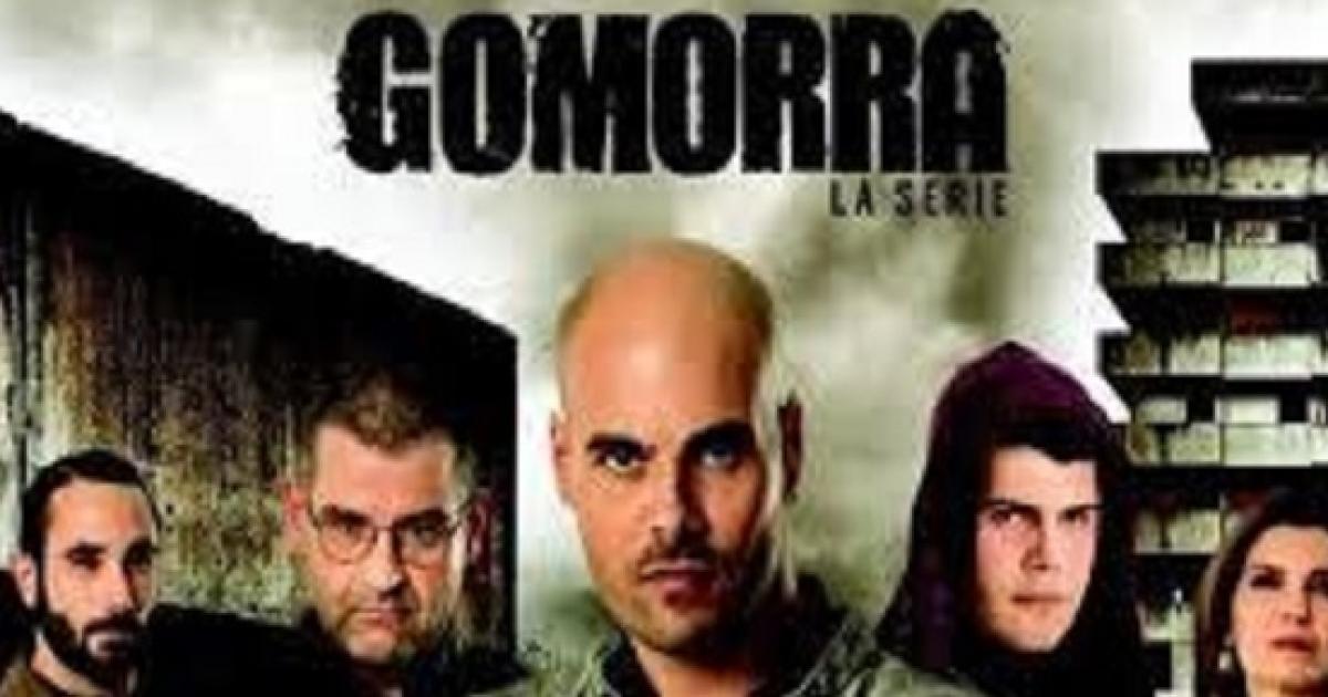 Gomorra Serie 2