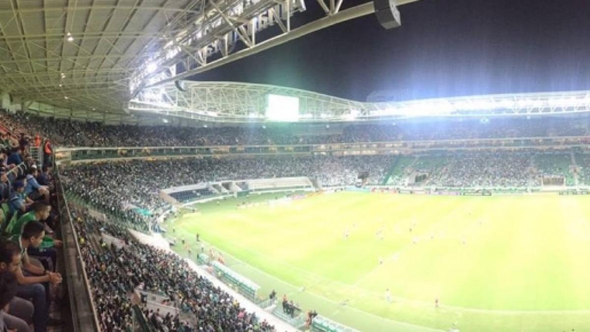 108db5fb4b Torcida única  Corintianos exibem ingressos para jogo contra o Palmeiras e  revoltam rivais