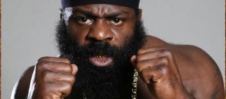 Morre lutador Kimbo Slice na Florida