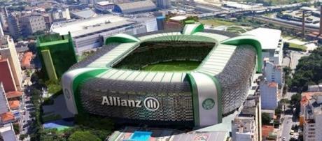 Palmeiras pode pegar gancho de 10 jogos