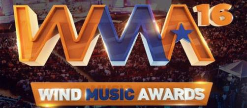 Anticipazioni Wind Music Awards 2016