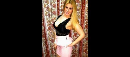 Bernardina Brito perdeu 25 quilos