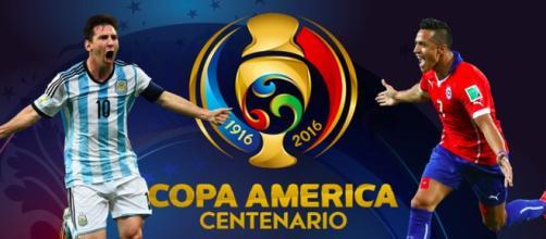 Chile y Argentina son dos de los aspirantes al título.