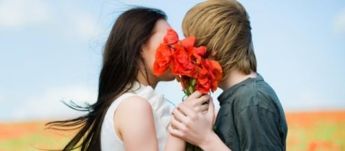 Dia dos Namorados. (Fonte: Google)