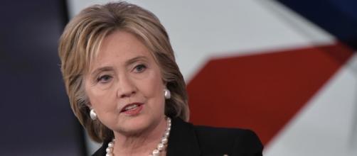 Hillary Clinton, prima donna candidata alla presidenza degli Stati Uniti