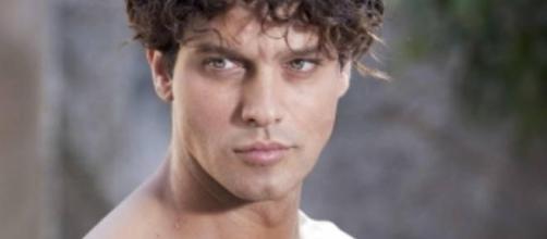 Gabriel Garko, amato protagonista delle fiction Mediaset