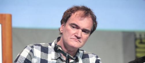 Il regista e produttore 53enne Quentin Tarantino