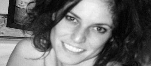 Immagine tratta dal profilo facebook di Carlotta Benusiglio, 37 anni, trovata impiccata a Milano.