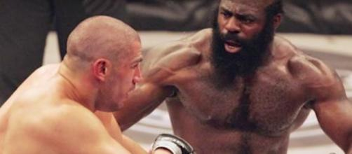 Kimbo Slice / via Complex News YouTube