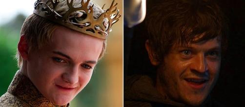 """Ramsey ha conseguido hacer de Joffrey un """"angelito""""."""