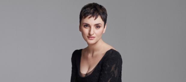 Arisa si sfoga su facebook per l'esclusione dai Wind Music Awards