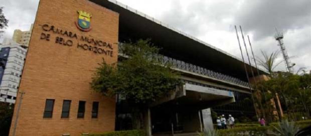 Câmara Municipal de Belo Horizonte/MG