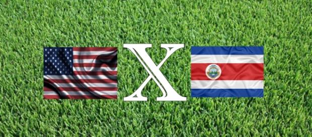 Estados Unidos x Costa Rica: ao vivo na TV e online