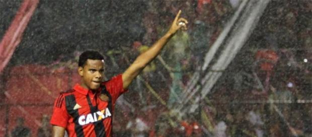 Jogador não poupou elogios ao técnico Oswaldo de Oliveira