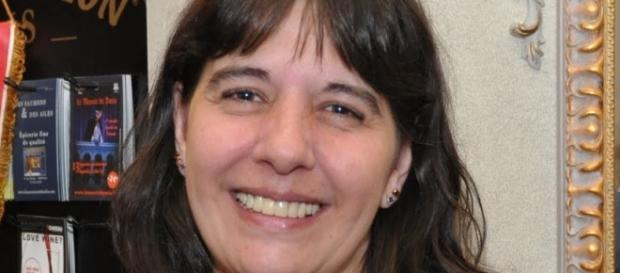 """Marie Barrillon, auteur de """"La Vie est parfois une Surprise"""""""