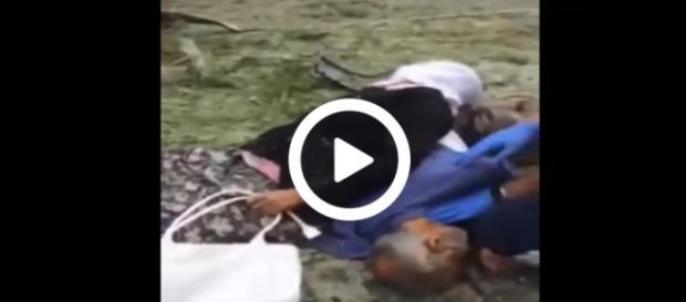Ofiary zamachu w tureckim Midyat