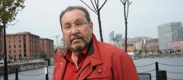 Zwi Skornicki, engenheiro e representante do estaleiro Keppel Fels