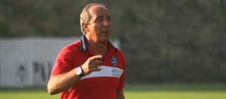 Giampiero Ventura comandará a Itália após a Euro 2016 (Foto: Giacomo Vaiani)