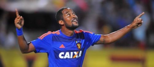 Em entrevista o jogador acredita que o Sport irá evoluir muito durante o Campeonato Brasileiro