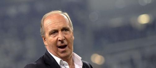 Giampiero Ventura è il nuovo tecnico della Nazionale italiana.