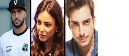 Gossip: Chiara Biasi felice con Zaza, Oscar Branzani con Eleonora.