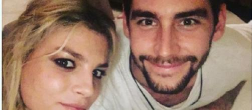 Gossip news: è amore tra Emma e Alvaro?
