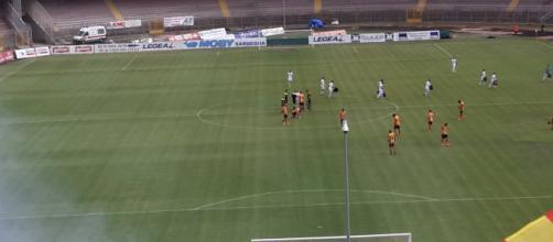 Il Lecce segue alcuni calciatori del Cosenza.