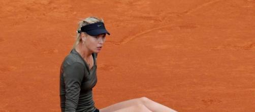 Maria Shrapova condannata a due anni di squalifica dalla federazione di tennis femminile