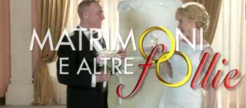 Matrimoni e altre follie, replica e info streaming seconda puntata