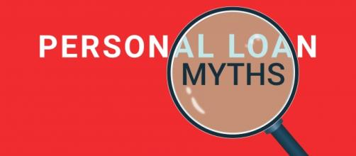 Personal loan myths (loanstreet)