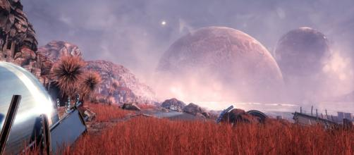 The Solus Project - screenshots courtesy of Teotl Studios