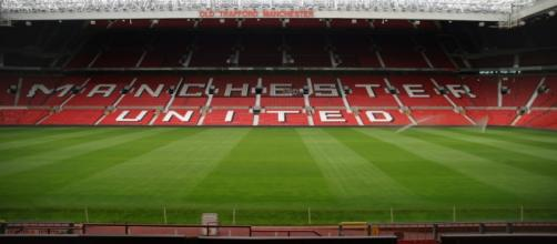 The view at Old Trafford (Wikipedia)